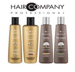 Шампуни Hair Company