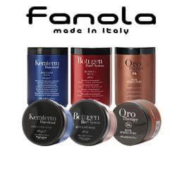 Маски Fanola