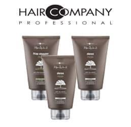 Маски Hair Company