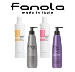 Кондиционеры Fanola
