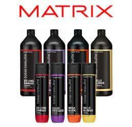 Кондиционеры Matrix
