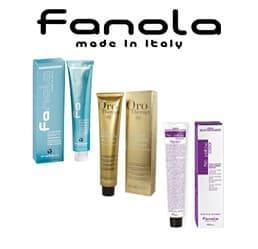Фарби Fanola