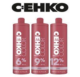 Окислители, активаторы C:EHKO