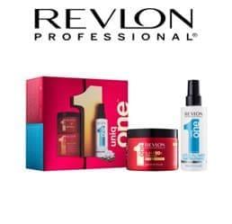 Подарункові набори Revlon Professional