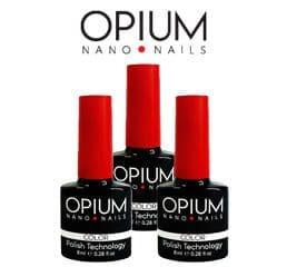 Гель-лаки Opium