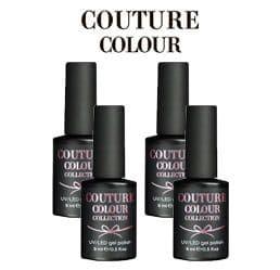 Гель-лаки Couture Colour
