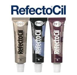 Фарба для брів RefectoCil