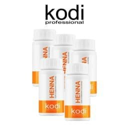 Хна для бровей Kodi Professional