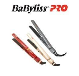 Щипцы для выравнивания BaByliss