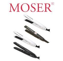 Щипці для вирівнювання Moser