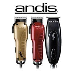 Машинки для стрижки Andis