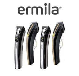Машинки для стрижки Ermila