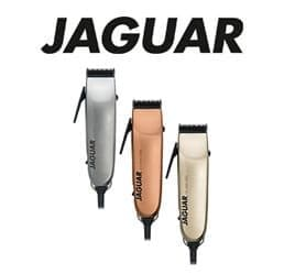 Машинки для стрижки Jaguar