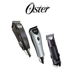 Машинки для стрижки Oster