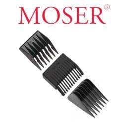 Насадки для машинок Moser