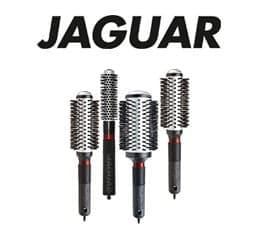 Брашинги для волос Jaguar