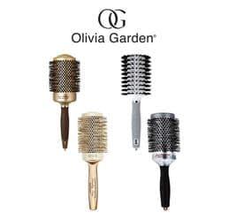 Брашинги для волос Olivia Garden