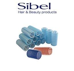 Бігуді для завивки Sibel