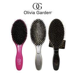 Щетки для волос Olivia Garden