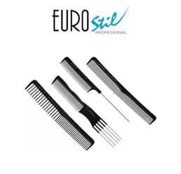 Гребінці для волосся Eurostil