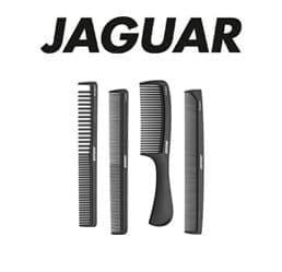 Гребінці для волосся Jaguar