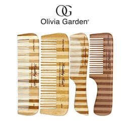Гребінці для волосся Olivia Garden