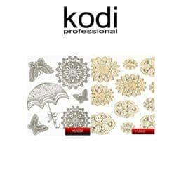 Наклейка для декору Kodi Professional
