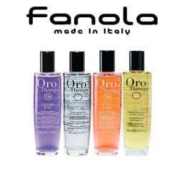 Флюиды Fanola