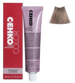 Крем-фарба для волосся C:EHKO Color Explosion №8/1 60 мл - 00-00000076