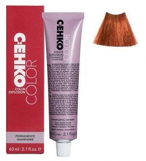 Крем-фарба для волосся C:EHKO Color Explosion №8/4 60 мл - 00-00000077
