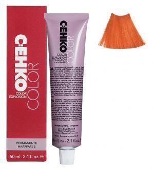 Крем-фарба для волосся C:EHKO Color Explosion №8/44 60 мл - 00-00000079