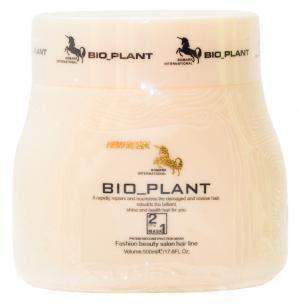 Маска для реконструкції волосся Bio Plant 500 мл - 00-00000146