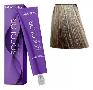 Крем-краска для волос Matrix Socolor Beauty №9M Очень светлый блондин мокко 90 мл - 00-00000160