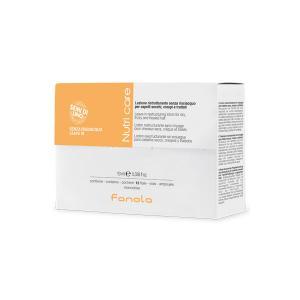 Ампулы для реструктуризации сухих волос Fanola Nutri Care  10 мл*12 шт - 00-00000194