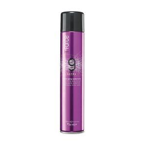 Лак для волос экстрасильной фиксации Fanola T-force  500 мл - 00-00000224