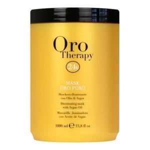 Відновлююча маска для волосся Fanola Oro Therapy 1000 мл - 00-00000231