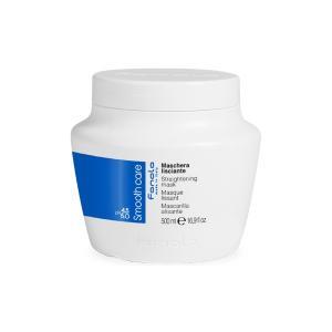 Вирівнююча маска для неслухняного волосся Fanola Smooth Care 500 мл - 00-00000234