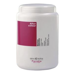 Маска для фарбованого волосся Fanola After Colour 1500 мл - 00-00000240