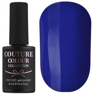 Гель-лак для нігтів Couture Colour №059 Щільний синій (емаль) 9 мл - 00-00000243