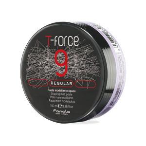Матовая паста для моделирования волос Fanola T-force 100 мл - 00-00000268
