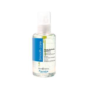 Разглаживающая защитная сыворотка для волос Fanola Smooth Care 100 мл - 00-00000276