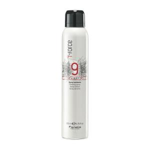 Спрей-блеск для волос Fanola T-force 200 мл - 00-00000277