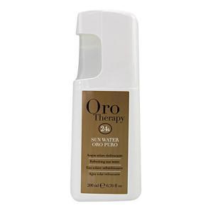 Спрей для захисту від сонця Fanola Oro Therapy 200 мл - 00-00000281