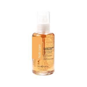 Жидкие кристаллы для сухих волос Fanola Nutri Care 100 мл - 00-00000291