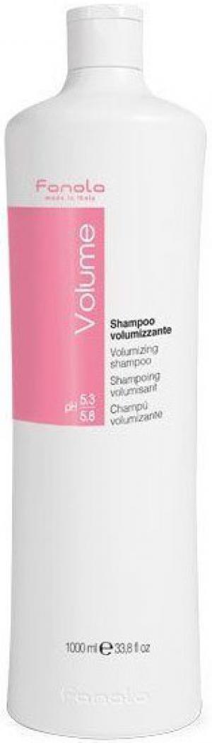 Шампунь для тонких волос Fanola Volume 1000 мл - 00-00000310