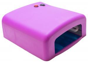 Лампа для полімеризації гелю, фіолетова Lamp 818 36W - 00-00000350