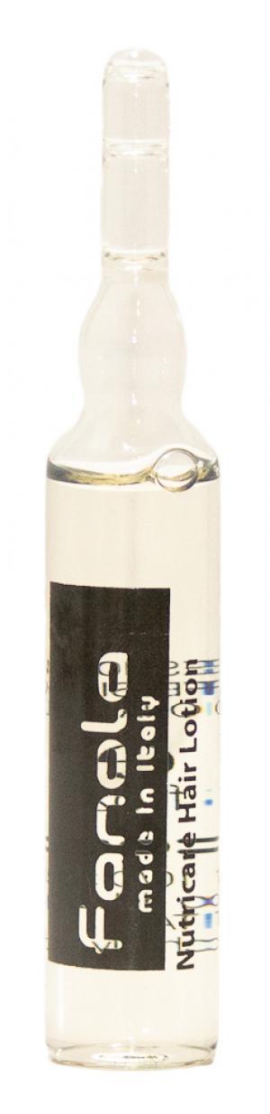 Ампула для реструктуризации сухих волос Fanola Nutri Care 10 мл*1 шт  - 00-00000351