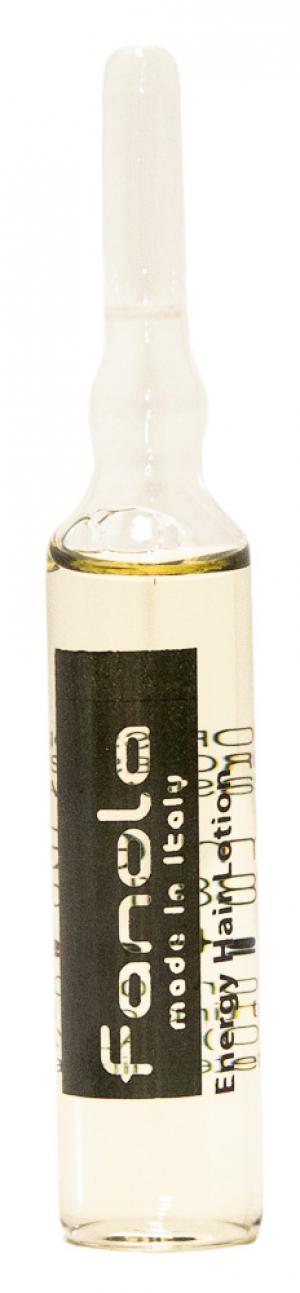Ампула-лосьон против выпадения волос Fanola Energy 10 мл*1 шт  - 00-00000354