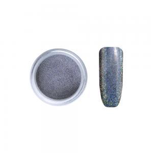 Дзеркальна пудра Holographic №23 'Crystal Drops' 1.2 г. ANVI Professional - 00-00000367
