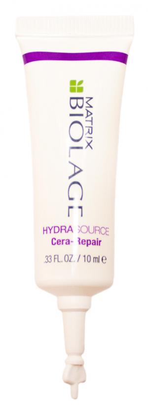 Ампула для увлажнения сухих волос Matrix Biolage Hydrasource 10 мл*1 шт - 00-00000388